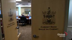 N.B. premier meets with opposition leaders to talk 'stability' agreement