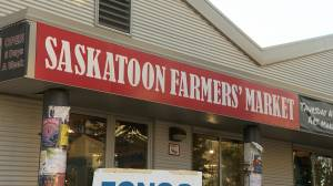 Saskatoon Farmers' Market marks last day at Riversdale location