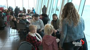 Lethbridge residents take part in free Family Day events around the city