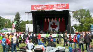 Three northern Saskatchewan communities 'pause' Canada Day (02:09)