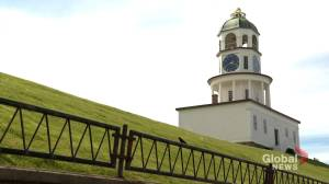 Nova Scotia releases its five-phased approach to reopening province (02:06)