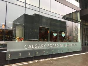 Calgary Board of Education approves $1.4B budget