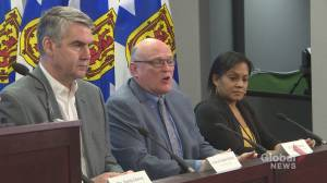 Spread of COVID-19 led to large number of cancellations in N.S. (02:10)