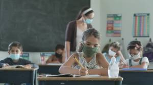 Ontario releases back-to-school COVID-19 guidelines (02:36)