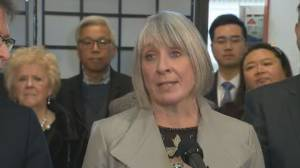 Coronavirus outbreak: Hajdu says government is working to determine Canadians on Westerdam ship's travel paths