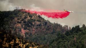 How California firefighters are preparing for the state's relentless wildfire season (02:23)