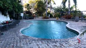 Hotel in Haiti a story of resilience a decade after devastating earthquake (01:04)