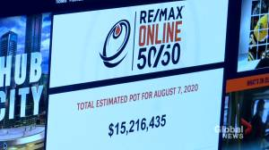 Deadline passes to request Oilers 50/50 refund but some ticket buyers still waiting for money