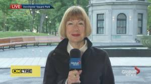 Global News Morning weather forecast: June 15, 2021 (00:43)