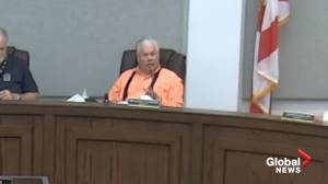 Florida county commissioner falsely claims aiming hair dryer up nose 'kills' COVID-19