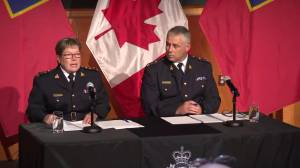 RCMP acknowledges concern from allies after senior intelligence official charged