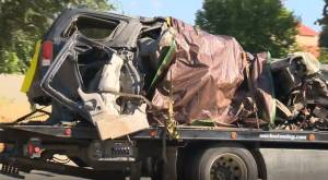 Kelowna man charged in 2019 fatal crash (00:52)