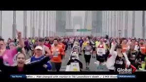 Minute at the Movies: 'Brittany Runs a Marathon' (02:24)