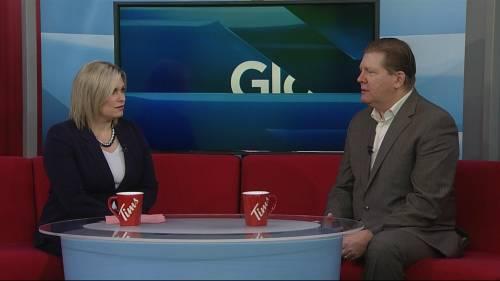 Rex Murphy speaking at Saskatoon event | Watch News Videos Online - Globalnews.ca