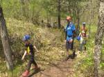 Kingston residents head outdoors on holiday weekend
