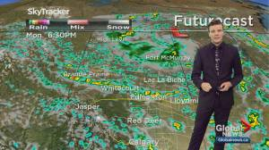 Edmonton weather forecast: July 13, 2020