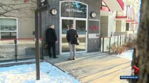 Edmonton police continuing investigation into Christmas Day suspicious death