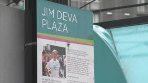 Jim Deva Plaza In Vancouver's West End becomes new crime hotspot