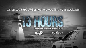 13 Hours: Audio recordings of emergency medical response to Nova Scotia killings (03:47)