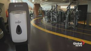Some Edmonton rec centres reopening Monday