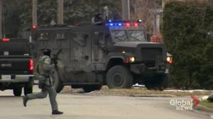 Suspect in standoff at Richmond Hill home taken into custody
