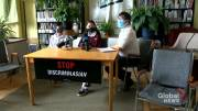 Play video: Coronavirus: Asian parents demand more be done to prevent anti-Asian racism in schools