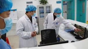 World Health Organization raises COVID-19 risk to highest level