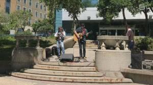Downtown Winnipeg BIZ summer concert series (04:12)