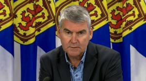 Coronavirus: No confirmed date for reopening borders to the rest of Canada, Nova Scotia premier says