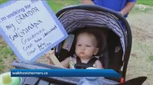 Manitoba Walk for Alzheimer's (05:20)