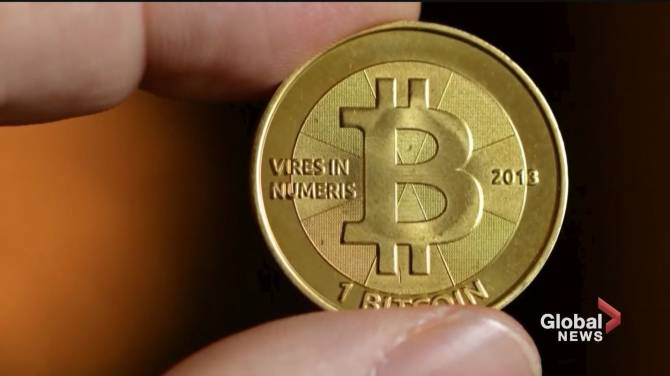 Click to play video: Investing in Bitcoin and country homes