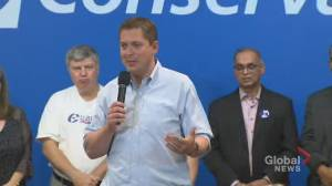 Federal Election 2019: Scheer says he'll remove GST from home energy and hydro bills