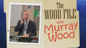 The Wood File – Oct. 29, 2019