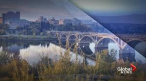 Global News at 6 Saskatoon – Sept. 26 (07:56)