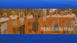 Peace Halifax returns for 2021 (05:24)