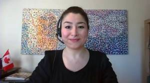 Peterborough-Kawartha MP Maryam Monsef says national child care program will allow families to save money (04:35)