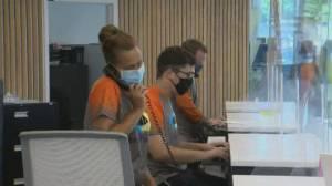 Atlantic Canada sees freer travel and mandatory masks