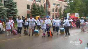 Saskatoon's pride a success, virtual parade happening Saturday (01:50)