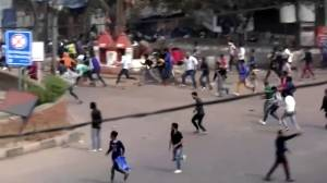 At least 20 dead after riots in Indian capital