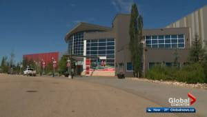 More City of Edmonton recreation centres open Monday