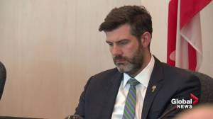 Don Iveson speaks about his time as Edmonton's mayor (02:33)