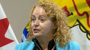 'I want them at that table:' N.B. Aboriginal Affairs minister says she wants Aboriginal population involved in decision making