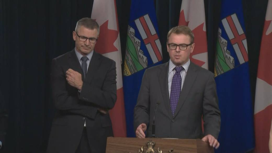 Coronavirus 29 Confirmed Cases In Alberta School Closures Not Recommended At This Time Globalnews Ca