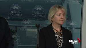 B.C.'s daily coronavirus update with Dr. Bonnie Henry, March 10