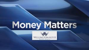 Money Matters with the Baun Investment Group at Wellington-Altus Private Wealth (02:23)