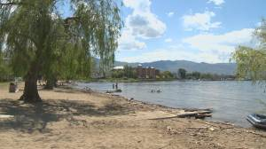 New report outlines future impacts of climate change in the Okanagan