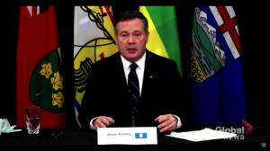 4 provinces join forces to explore possibility of small nuclear reactors as clean energy source (02:03)