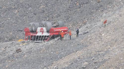 No answers 1 year after Columbia Icefield tour bus crash in Jasper National Park