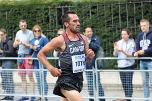 Lakefield marathon runner has sights set on Olympics