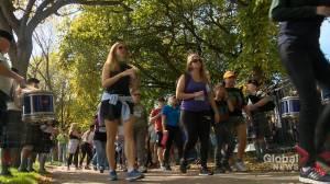 Terry Fox Run in Saskatoon raises $30K for cancer research